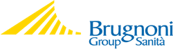 Logo Brugnoni Group Sanità