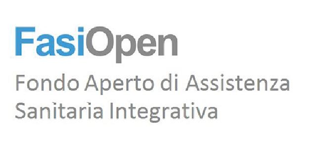 Logo Fasi open