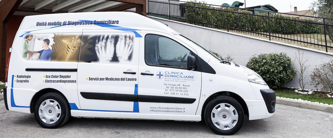 Delta Implants - Clinica domiciliare