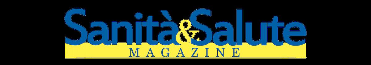 Logo Sanità e Salute Magazine